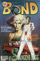James Bond nr. 4 - 1993