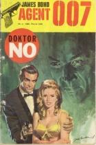James Bond nr. 4 -1965