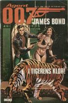 James Bond nr. 5 - 1980