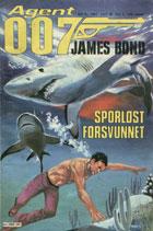 James Bond nr. 5 - 1982