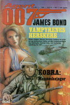 James Bond nr. 5 - 1984