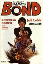 James Bond nr. 5 - 1985