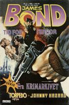 James Bond nr. 5 - 1988