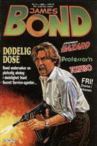 James Bond nr. 5 - 1989