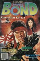 James Bond nr. 5 - 1991