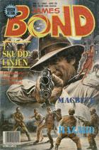 James Bond nr. 5 - 1992