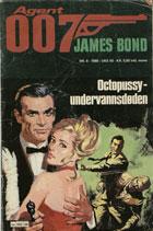 James Bond nr. 6 - 1980