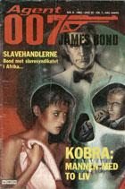 James Bond nr. 6 - 1983