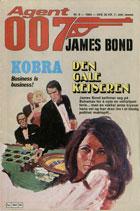 James Bond nr. 6 - 1984