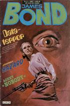 James Bond nr. 6 - 1986