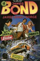 James Bond nr. 6 - 1989