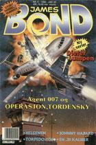 James Bond nr. 6 - 1990