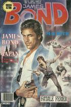 James Bond nr. 6 - 1991