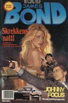James Bond nr. 6 - 1992