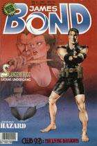 James Bond nr. 6 - 1993