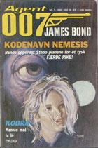 James Bond nr. 7 - 1983