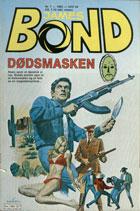 James Bond nr. 7 - 1985