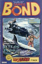 James Bond nr. 7 - 1986