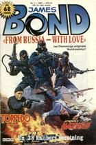 James Bond nr. 7 - 1987