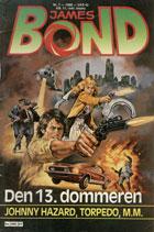 James Bond nr. 7 - 1988