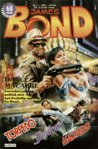 James Bond nr. 7 - 1989