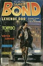 James Bond nr. 7 - 1990