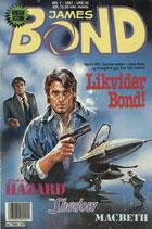 James Bond nr. 7 - 1991