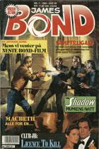 James Bond nr. 7 - 1993
