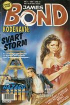 James Bond nr. 7 - 1994