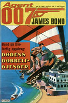 James Bond nr. 8 - 1983