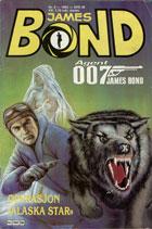 James Bond nr. 8 - 1984