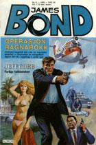 James Bond nr. 8 - 1985