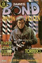James Bond nr. 8 - 1987