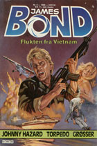 James Bond nr. 8 - 1988