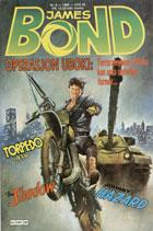 James Bond nr. 8 - 1989