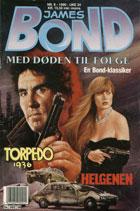 James Bond nr. 8 - 1990