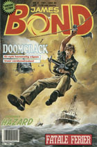 James Bond nr. 8 - 1991