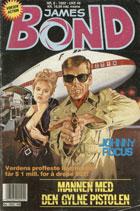 James Bond nr. 8 - 1992