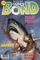 James Bond nr. 8 - 1993