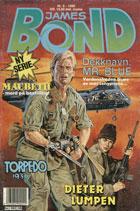 James Bond nr. 9 - 1990