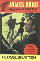 James Bond nr. 11 - 1969