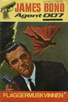 James Bond nr. 12 - 1970