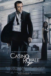 Casino Royale-poster
