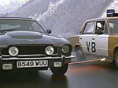 1986 Aston Martin Volante
