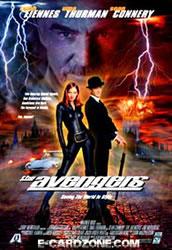 The Avengers-poster
