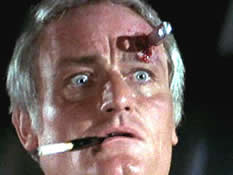 Blofelds dobbeltgenger dør