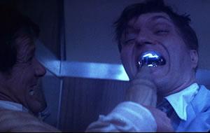 James Bond og Jaws
