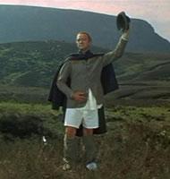 David Niven som James Bond
