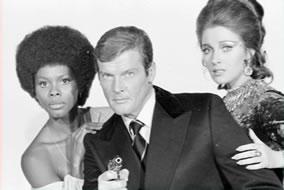 James Bond i Live And Let Die
