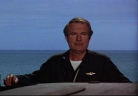 Kaptein Carter